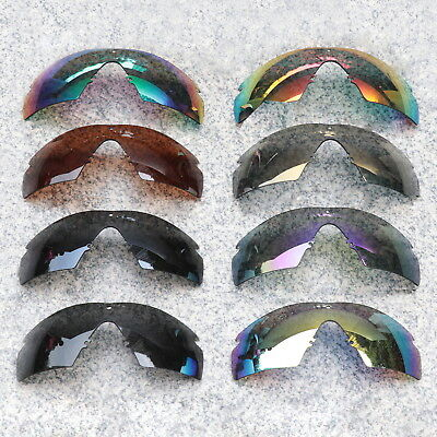 a0dd102f6a Polarized Replacement Lens for-Oakley SI Ballistic M Frame 2.0-Sunglass