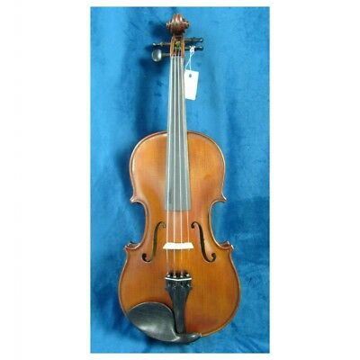 Gliga Violin GEMS II 1/2  Outfit Antique Finish Inc Bow & Case Made in Europe