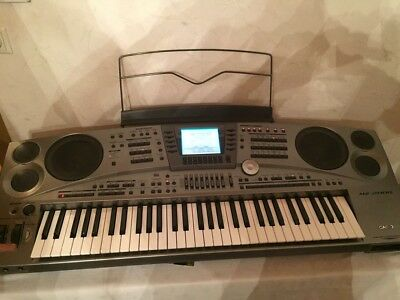 Casio - MZ-X300 Premium Entertainer Keyboard