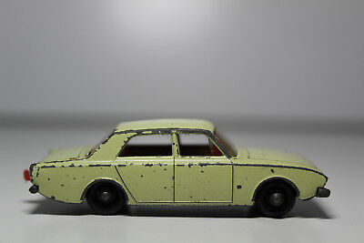 Matchbox - Ford Corsair - No. 45