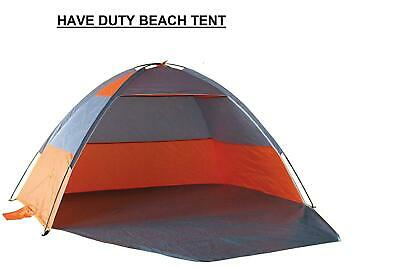 Pop Up Outdoor  Tent Folding Sun Shelter Anti UV Instant Portable Beach