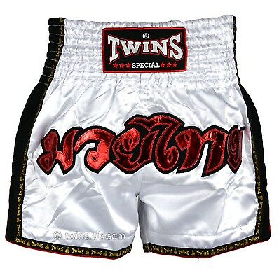 Twins Special Muay Thai Shorts Size M