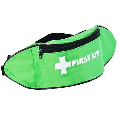 Lone Worker Bum Bag First Aid Kit