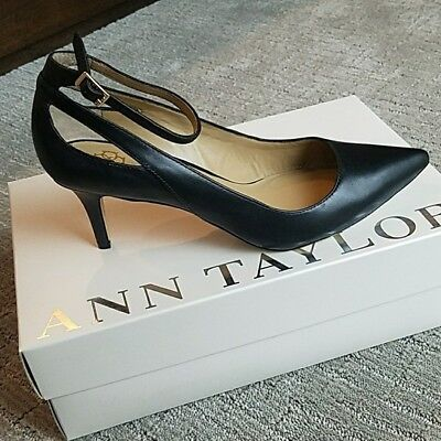 53fc89e4256e NEW IN BOX - Ann Taylor