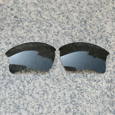 217e1373db1 RAWD Polarized Grey Photochromic Replacement Lens for-Oakley Flak Jacket XLJ