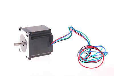 UK Shipping Nema 23 Stepper Motor 56MM 179oz.in(1.26Nm) CNC 3D Printer DIY