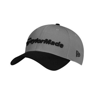 TaylorMade Golf Cap - TM New Era 9Fifty Lifestyle Adjustable Cap - Grey