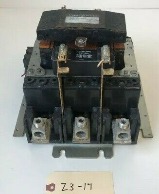 GE CR360L603**AAA Contactor *Fast Shipping* Warranty!