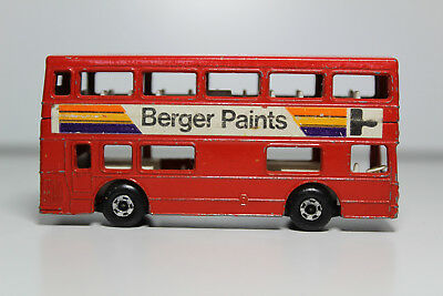 Matchbox - Routemaster The Londoner - No 17