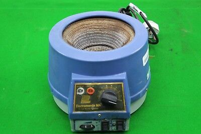 Electrothermal Electromantle MA Solid State Stirrer Heating Mantle - EMA0500/CE