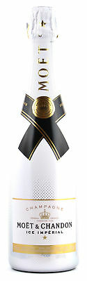 Moet & Chandon ICE Imperial 0,75l Champagner 12%