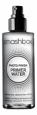 Smashbox Photo Finish Primer Water 3.9 fl oz 116 ml. Sealed Fresh