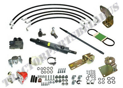 Belarus set of re-equipment of the steering (hydrodrive) 250/250as/250an/T25