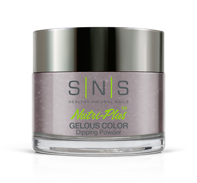 SNS Nail Gelous Colors Best of Spring Colleciton Dipping Powder NO U/V NO SMELL