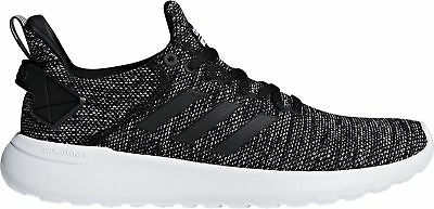 229c6baed00f6d adidas Neo Lite Racer BYD Oreo Black White Cloudfoam Mens Running Shoes All  NEW