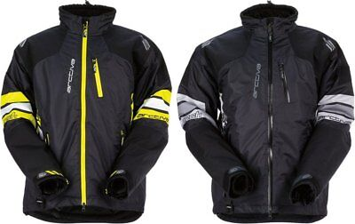 Arctiva Men's Mechanized Insulated Jacket Snowmobile