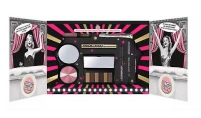 soap and glory winter glam womens/ladies makeup gift contents worth  upto £56.50
