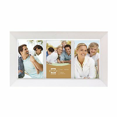 PRINZ DAKOTA 3-OPENING Collage Frame for 4-Inch by 6-Inch Photos ...