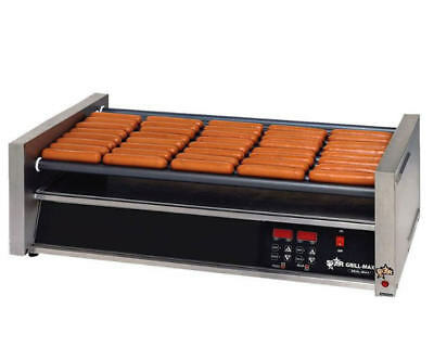 Star Grill Max Pro Hot Dog Roller Model # 50-Sce-St