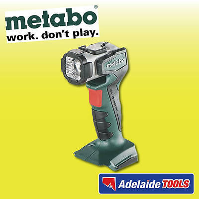 Metabo 14.4/18 Volt LED Torch 'Skin' - Tool Only - ULA14.4-18LEDSK