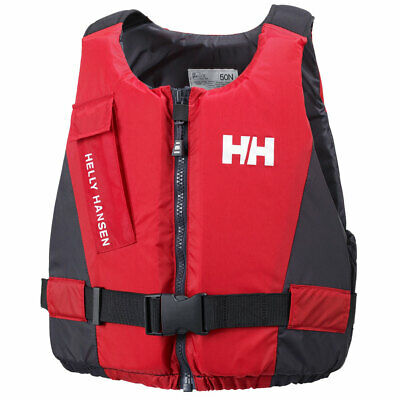 Helly Hansen RIDER VEST - Dingy Water Sports - Comfortable
