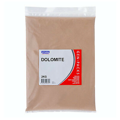 Vetsense Gen-Pack Dolomite Powder