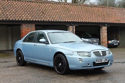 rover 75 contemporary se 1 8t 4dr manual petrol 67800 miles only 2 rh picclick co uk Rover 75 Connoisseur 2004 Rover 75 Connoisseur 2004