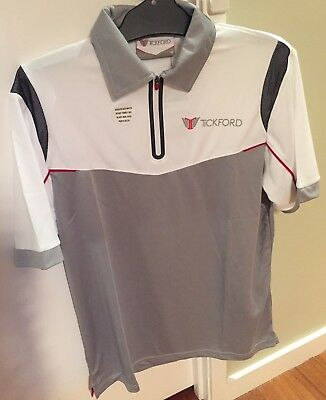 Tickford Racing Performance Men's Polo Size M