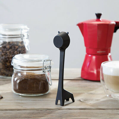 Lungo - Coffee Scoop Giraffe Measuring Servings Ground Coffee Monkey Business