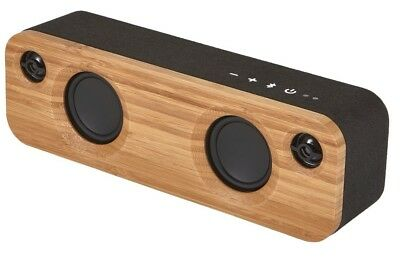 House Of Marley Signature Get Together Mini Bluetooth Wireless Portable Speaker