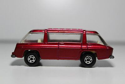 Matchbox - Freeman Inter-City Commuter - No 22 (2)