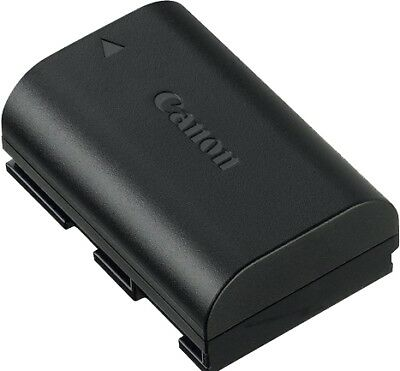 Canon New Battery Pack LP-E6N
