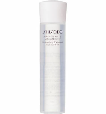 Shiseido Instant Eye and Lip Makeup Remover 4.2 oz/ 125 ml