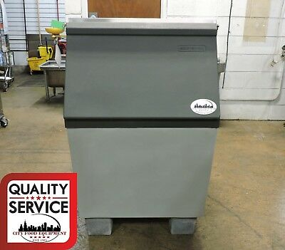 Scotsman HTB555 Commercial Modular Ice Storage Bin