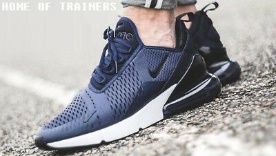 finest selection bc85b 3a74a nike air max 270 mens blue
