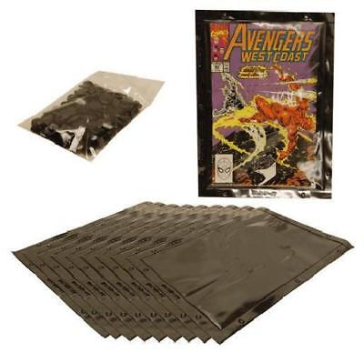 12 BCW Snap It Panel Comic Book Display System for Current and Silver Age Comics