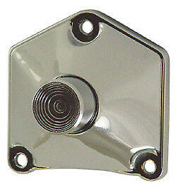 Pyramid Starter Solenoid Cover Harley Davidson 91 & Up With  Starter Button