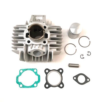 TOMOS A35 DMP Cylinder Kit 44mm 65cc 70cc for A-35 Targa LX Sprint L