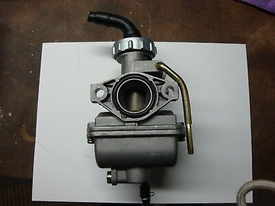 22 mm carb , fits Whizzer, Cruzzer and other bikes and scooters