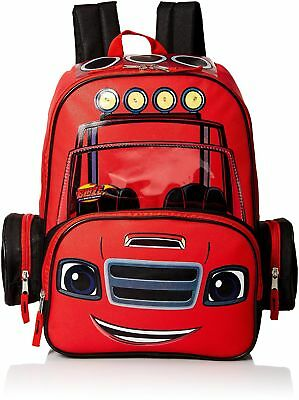 """Nickelodeon Boys' Blaze and the Monster Machines 16"""" Backpack"""