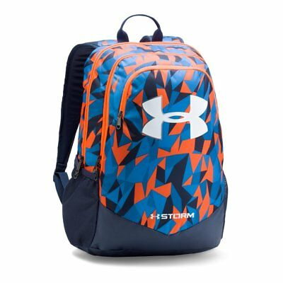 3d6096e2aa0f UNDER ARMOUR BOYS  Storm Scrimmage Backpack