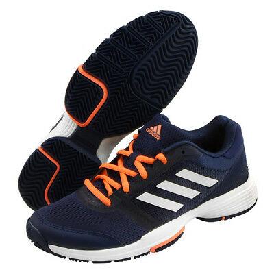 adidas Barricade Club Women s Tennis Shoes Navy Racquet Racket Court Shoe  CM7768 3ccc45266