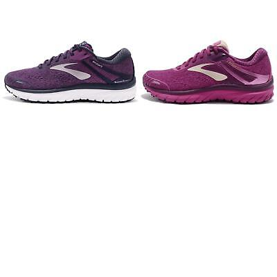 b47879e66878e Brooks Adrenaline GTS 18 Women Running Athletic Shoes Sneakers Trainer Pick  1