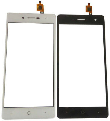 For ZTE Blade L7 Touch Screen Digitizer Front Glass Panel Sensor + Tool