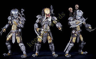 NECA AVP Predator SERIES 14 Wave ACTION FIGURE PVC Collection Toy Doll Movie New