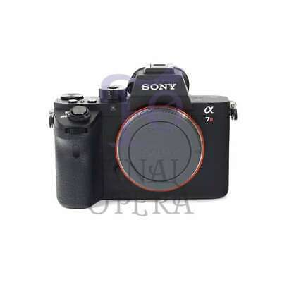 Autentico Sony Alpha a7R II Mirrorless Digital Camera Body Only a7R Mark 2