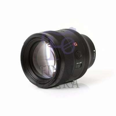 Autentico Sony FE 85mm f/1.4 GM Lens for Sony E- Mount SEL85F14GM