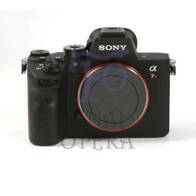 Autentico Sony Alpha a7R III Mirrorless Digital Camera Body Only