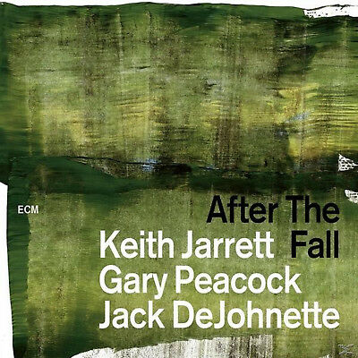 Keith Jarrett, Gary Peacock, Jack DeJohnette - After The Fall - (CD)