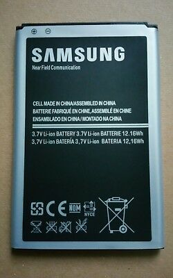 Note3 battery for Samsung Galaxy